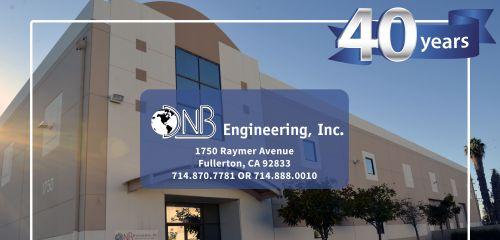 DNB Engineering_NewCorporateHeadquarters-Fullerton