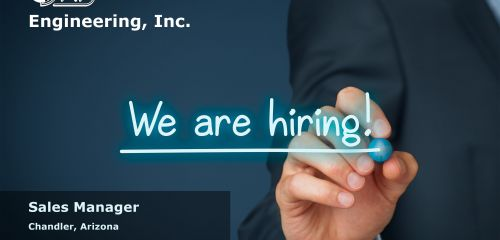 We Are Hiring _ DNB Engineering