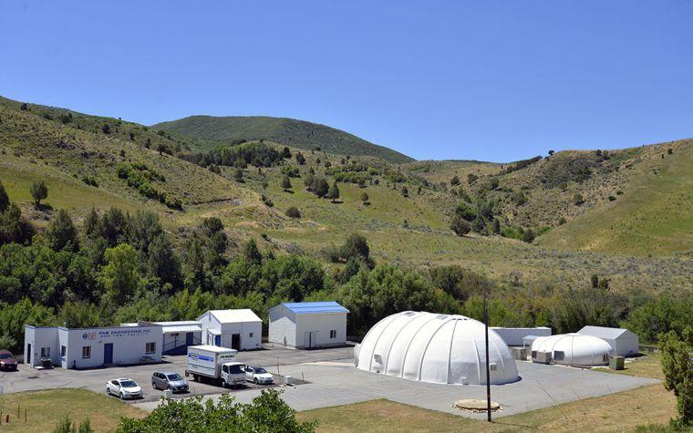 DNB Coalville, Utah